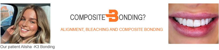 Composite Bonding
